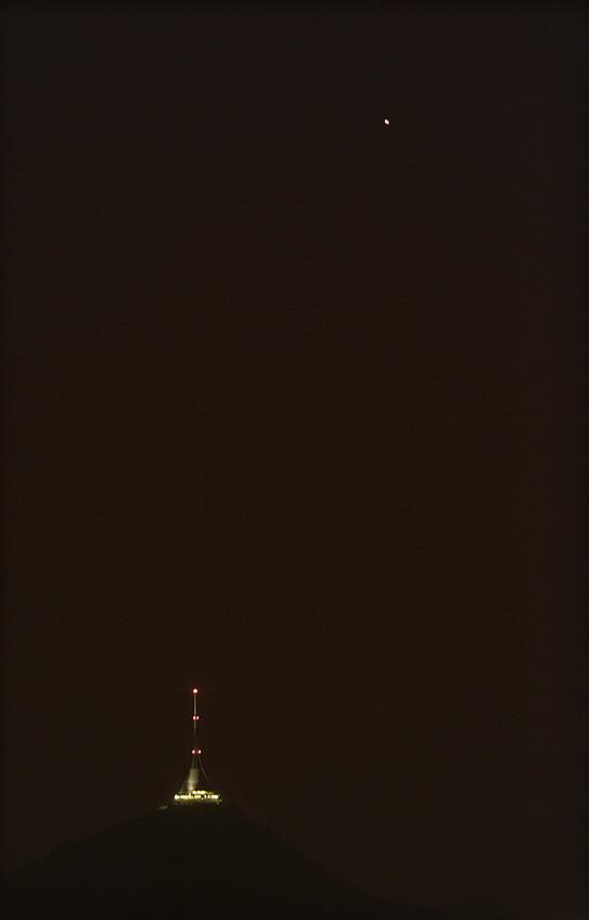 Merkur a Ještěd 22.3.2011