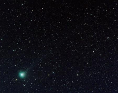 kometa E2 Jacques 9.8.2014
