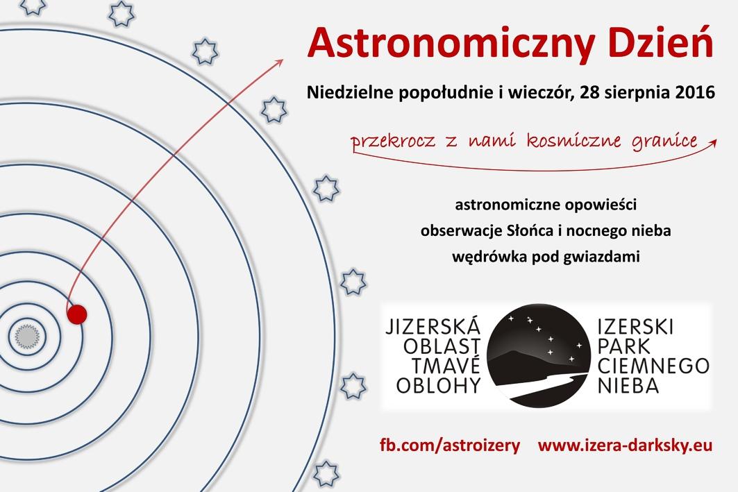 Astronomický den Jakuszyce 2016