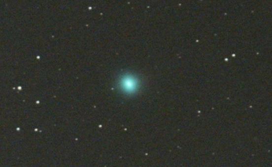Kometa 2018 V1