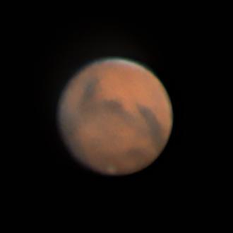 Mars 5.11.2020