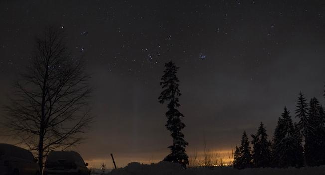 Kometa 46P 16.12.2018