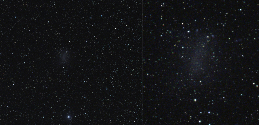 Barnardova galaxie
