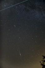 Iridium a ISS