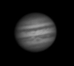 Jupiter 11. 2. 2014, Jiří Kapras
