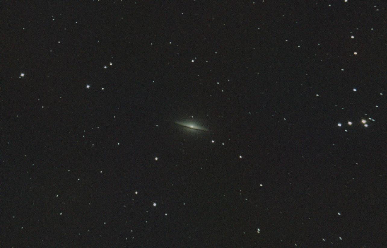 M104 Sombrero