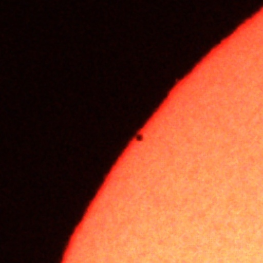 Merkur Lunt detail
