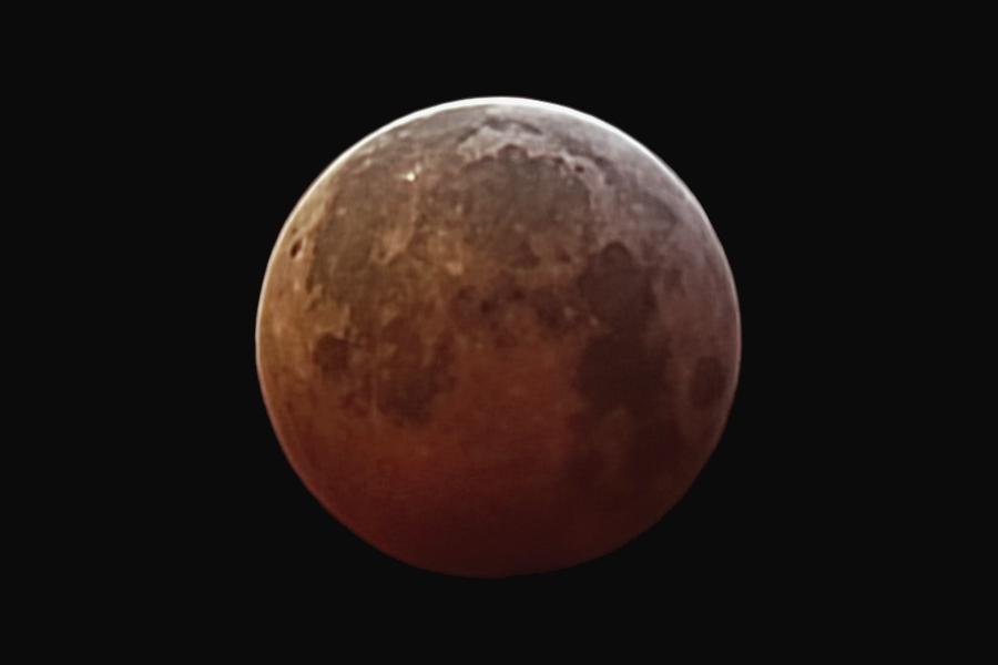 Měsíc z Jistebska, Roman Hujer