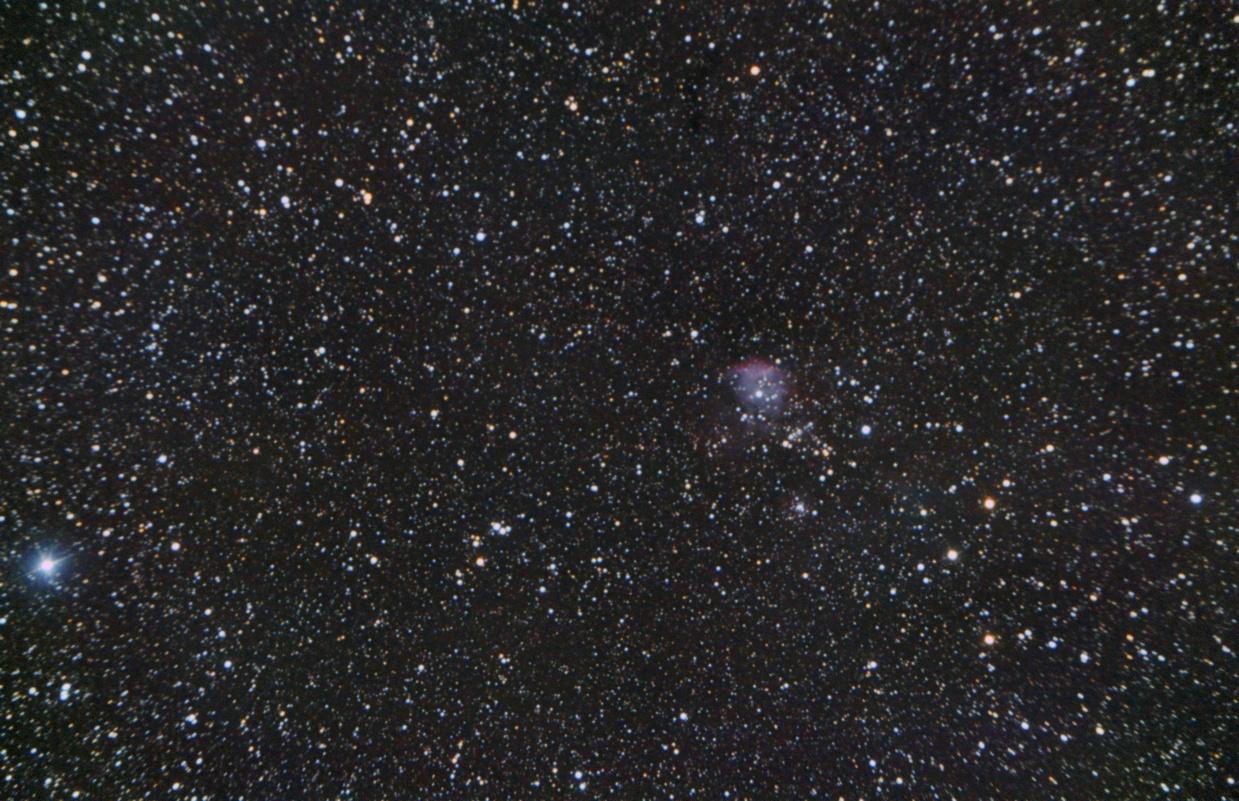 NGC2467