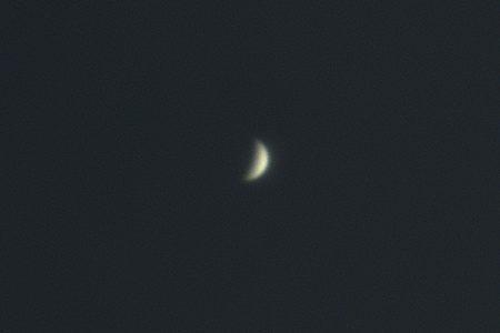 Venuše 12. 4. 2020 ve 14:20 SELČ