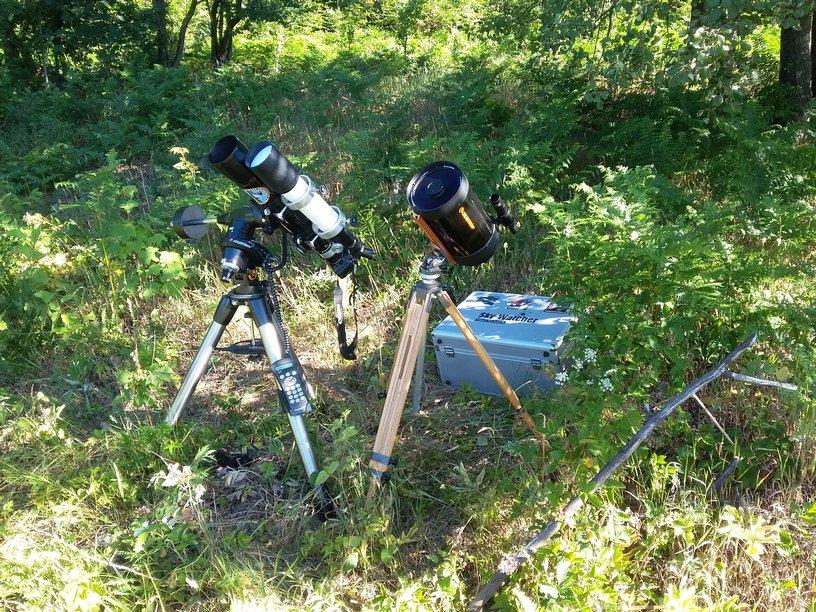 dalekohledy