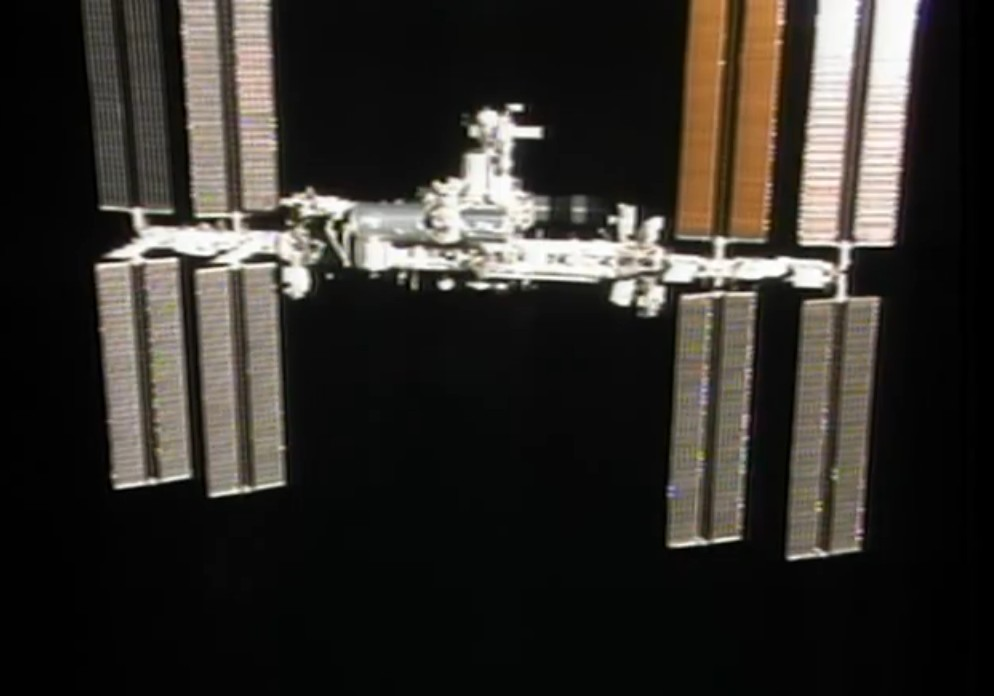 ISS 9:03