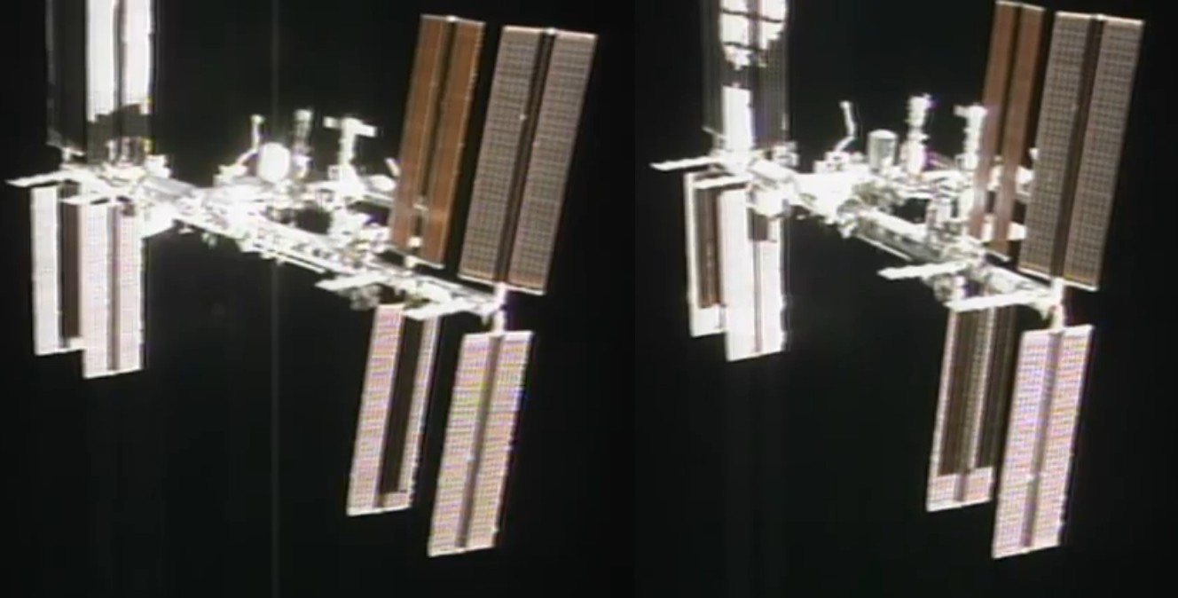 ISS 9:13