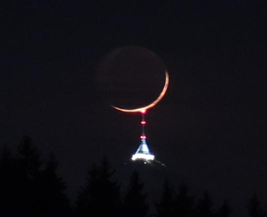 Měsíc Islám