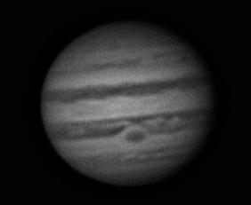 Jupiter z Javorníku, Jiří Kapras