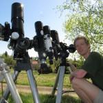 MaG a jeho dalekohledy