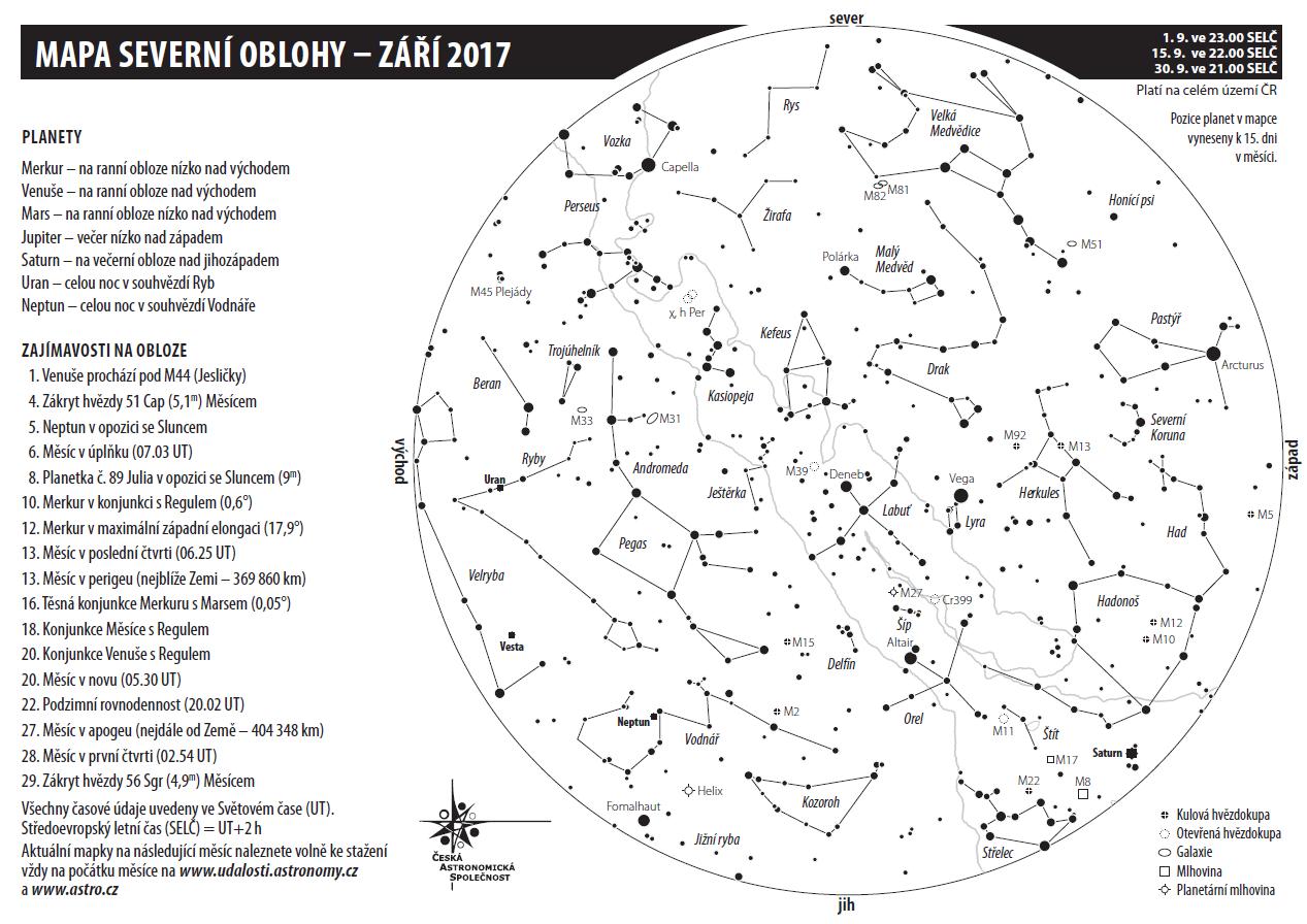 mapka září 2017, Aleš Majer
