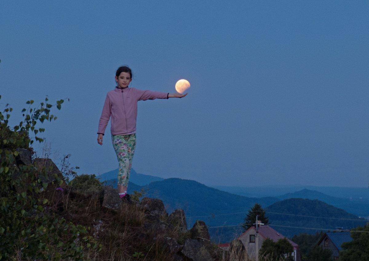 Měsíc Lucka