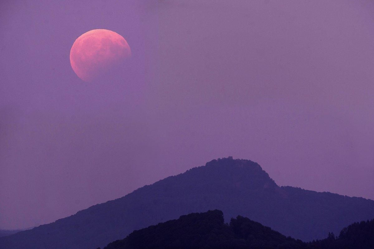 Měsíc Ralsko
