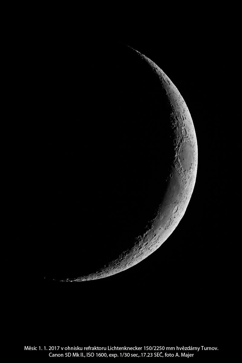 Měsíc z Turnova, AM