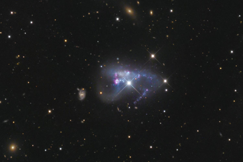 NGC 3239