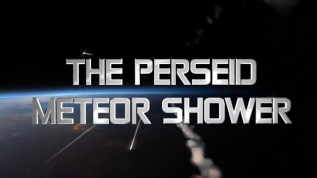 perseidy 2011 trailer