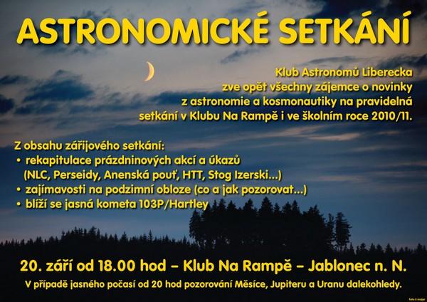 pozvanka astrosetkání 20.9.2010