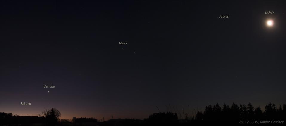 Ranní planety 30.12.2015