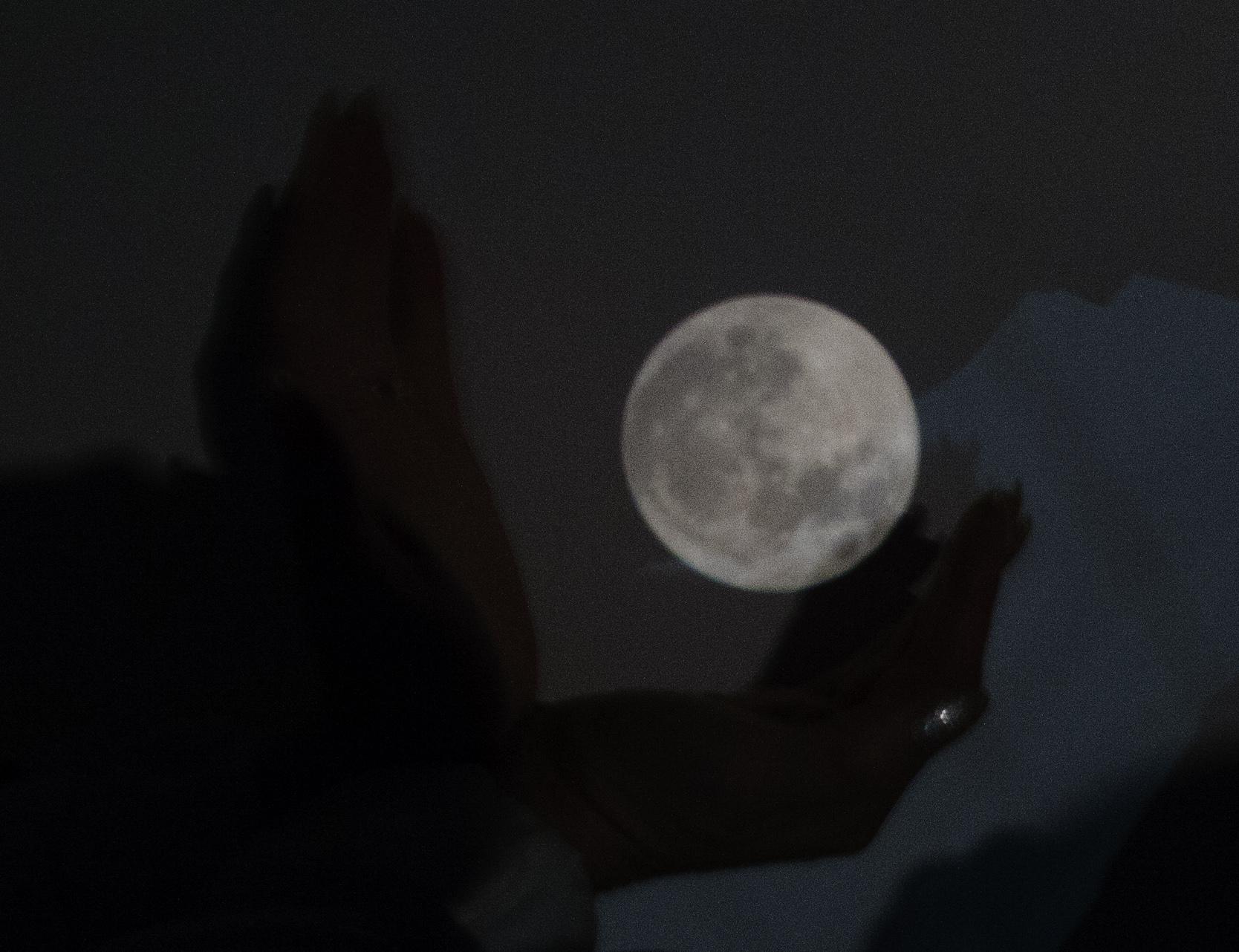Měsíc Turnov