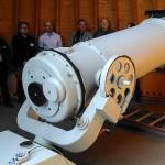 60cm automatizovaný universitní dalekohled